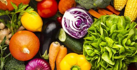 Բանջարեղենի տեսակներ