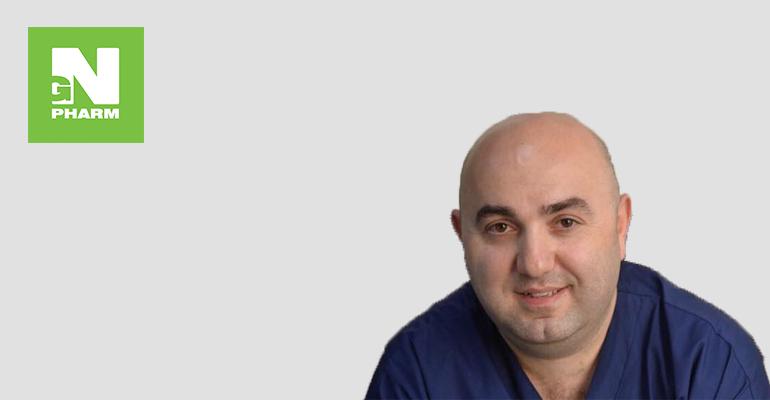 Նորայր Նվերի Ղուկասյան