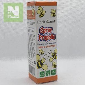 Прополис спрей kids Bee 30мл
