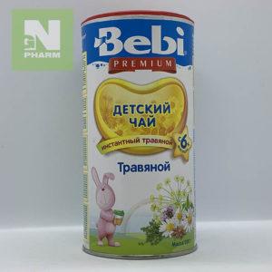 Беби детски чай Травяной с 6мес 200г