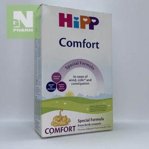 HIPP Молочная смесь Комфорт с 1-ой недели 300г