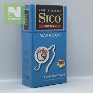 Sico марафон классик N12