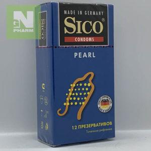 Sico Pearl с точ риф N12