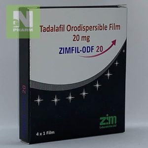 Зимфил-ОДФ раств пленка 20мг N4