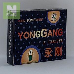 YongGang капс N2