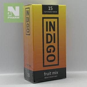 Indigo Fruit Mix N15