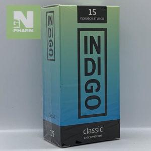 Indigo Classic N15