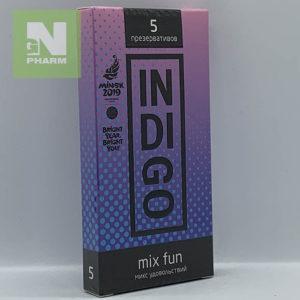 Indigo Mix Fun N5
