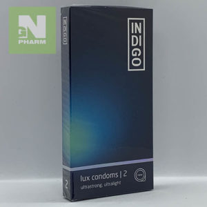 Indigo Lux N2