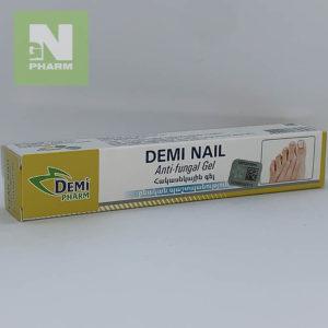 Деми Нейл противогрибковый гель 20мл