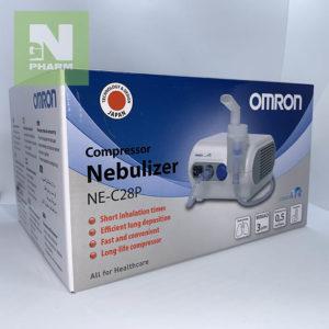 Ингалятор Небулайзер компрессорный OMRON NE-C28P