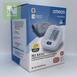 Тонометр автомат плечевой OMRON M2 BASIC