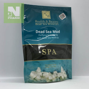 Грязь Мертвого моря для тела Health & Beauty 300г