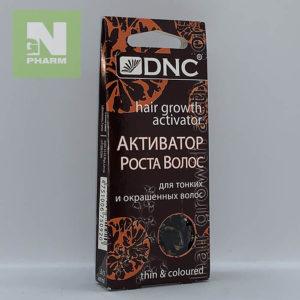 Активатор роста д/тонких и окраш волос пак 15г N3