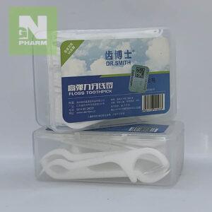 Зубная нить штучный N50
