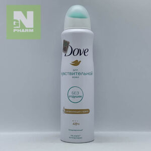Дезодорант Dove чувствительный д/ж 150мл