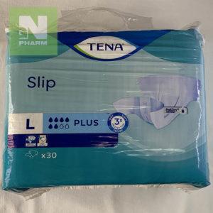 Подгузники д/взр Tena Plus Large N30