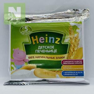 Печенье Heinz с 5мес 60г