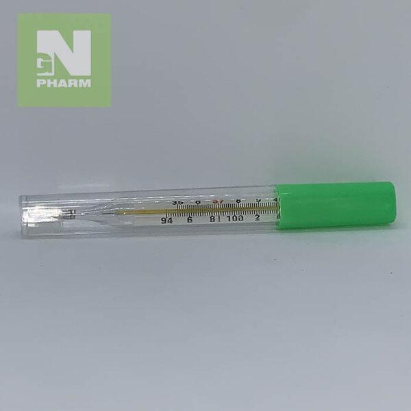 Термометр в футляре N1