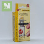 Eveline 8в1 Golden Shine 12мл